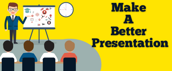 Make-a-better-presentation